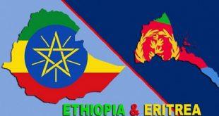 إريتريا-إثيوبيا