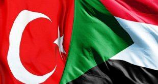 تركيا-السودان