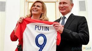 رئيسة كرواتيا، كوليندا جاربار