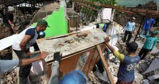 إندونيسيا-زلزال