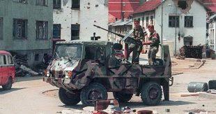 جنود البوسنة والهرسك