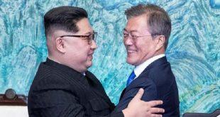كوريا الشمالية-كوريا الجنوبية