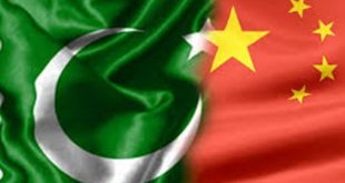 الصين-باكستان