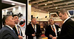 معرض دولي للصناعات العسكرية